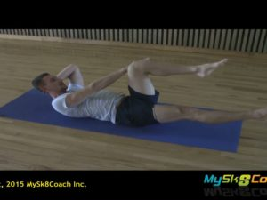 Abdominal Series with Progressions