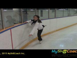 Single Flip With Exercises