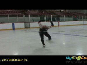 Layback Demonstration and Tips